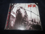 Pearl Jam - Vs. _ cd,album _ Epic ( SUA , 1993 ), Epic rec