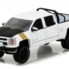 2015 Chevy Silverado Solid Pack - All-Terrain Series 5 1:64