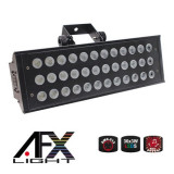 STROBOSCOP PROFESIONAL LED-URI 36X3W AFX