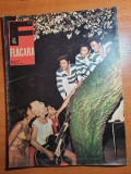 flacara 15 august 1970-art. si foto ziua marinei,ada kaleh insula care se muta