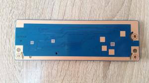 """LVDS T-Con T550HVN08.3 55T23-C0A U32M5602 Samsung 32"""""""