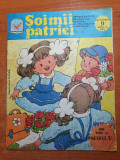 revista soimii patriei septembrie 1982