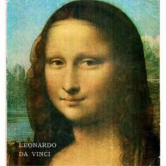 Leonardo Da Vinci, 1964