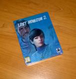 Lost Horizon 2 Steelbook Edition PC , editie de colectie , sigilata