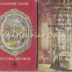 Doctorul Misterios I, II - Alexandre Dumas