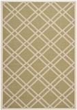 Cumpara ieftin Covor Modern & Geometric Marbella, Verde/Bej, 160x230, Safavieh