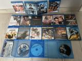 LOT 18 filme colectie BluRay , toate genurile , CU sub. romana ,NOI, BLU RAY