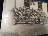 Fotografie ,scolari perioada antebelica