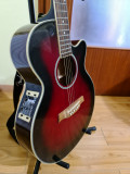Chitara electro-acustica Ibanez AEG8E