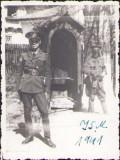 C1999 Medic militar garda 1941 santinela Institut Sanitar Militar