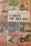 Carte de bucate de Silvia Jurcovan 1987
