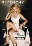 Givenchy Ange Ou Demon Le Secret Set (EDP 50ml + BL 75ml) pentru Femei, Apa de parfum, 50 ml