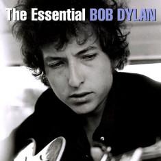 Bob Dylan The Essential Bob Dylan LP (2vinyl)