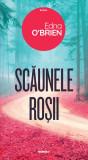 Scăunele roșii (ebook)