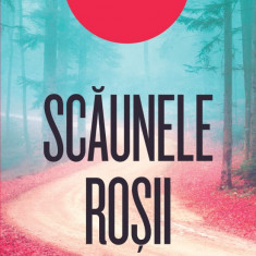 Scăunele roșii (ebook)
