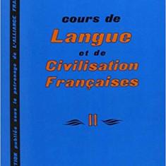 G. Mauger - Cours de langue et de civilisation francaise ( II )