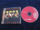 The Corrs - MTV Unplugged _ cd,album _ Atlantic ( Europa , 1999)