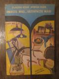 OBIECTE MICI...SATISFACTII MARI-CLAUDIU VODA,STEFAN VODA
