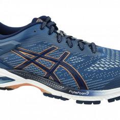 Pantofi alergare Asics Gel-Kayano 26 1011A541-401 pentru Barbati