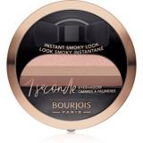 Bourjois 1 Seconde farduri de ochi pentru un machiaj fumuriu