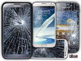Inlocuire Geam Sticla Samsung Galaxy S8 G950F Negru