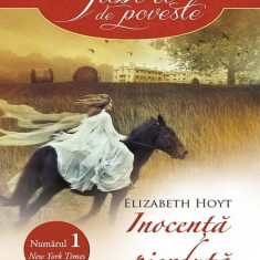 Inocenta pierduta - Elizabeth Hoyt