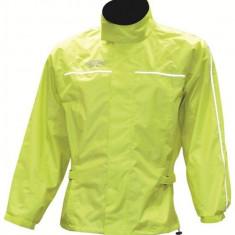 Jacheta impermeabila, galbena, Rain Seal, XL, Oxford