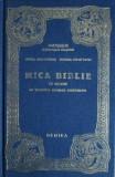 Mica Biblie cu icoane 1913 (editie anastasica retiparita in 2010)