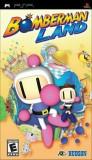 Joc PSP Bomberman Land
