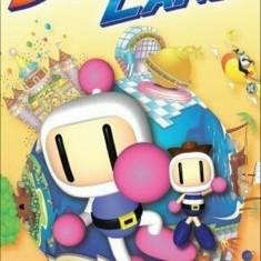 Joc PSP Bomberman Land