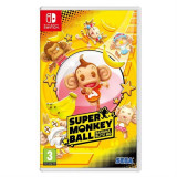 Super Monkey Ball Banana Blitz Nintendo Switch