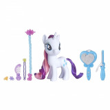 Set Hasbro My Little Pony, salonul de suvite magice, Rarity