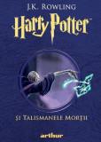 Harry Potter și Talismanele Morții (Vol. 7)
