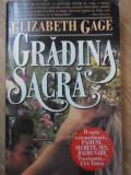 GRADINA SACRA-ELIZABETH GAGE