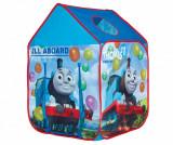 Cort de joaca Thomas Blue Engine