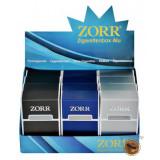 PACHET CLICK BOX ZORR ALU 20804