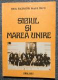 Mihai Racovițan; Pamfil Matei - Sibiul și Marea Unire: 1 decembrie 1918