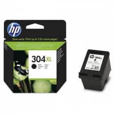 Cartus cerneala HP NR.304XL N9K08AE Original HP Deskjet 2620 BLACK
