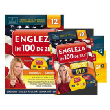 Engleza in 100 de zile numarul 12 |