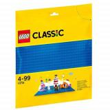 LEGO Classic Placa de Baza Albastra