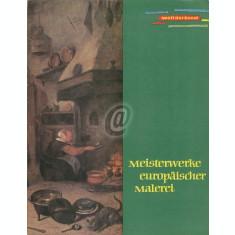 Meisterwerke Europaischer Malerei