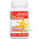 Vitamina D 5000 30cps moi
