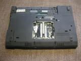 carcasa completa cu balamale  laptop LENOVO x230 , stare buna