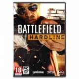 Battlefield Hardline PC, Shooting, 18+, Single player, Electronic Arts