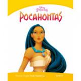Level 6. Disney Princess Pocahontas - Andrew Hopkins