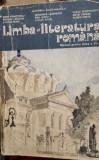 Limba si literatura romana manual pentru clasa a XI-a  Maria Pavnotescu, Clasa 11, Limba Romana