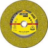 Disc de slefuit Kronenflex A24 Extra 125*6.0*22.2