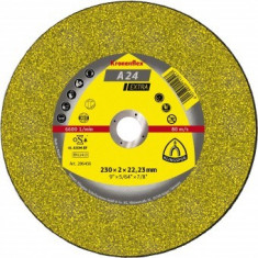 Disc de slefuit Kronenflex A24 Extra 115*6.0*22.2