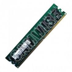 Memorie 2GB, DDR2, 667MHz, PC3-5300, Samsung ,pentru calculator desktop