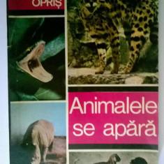 Tudor Opris - Animalele se apara